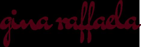 gina raffaela Logo CI rot