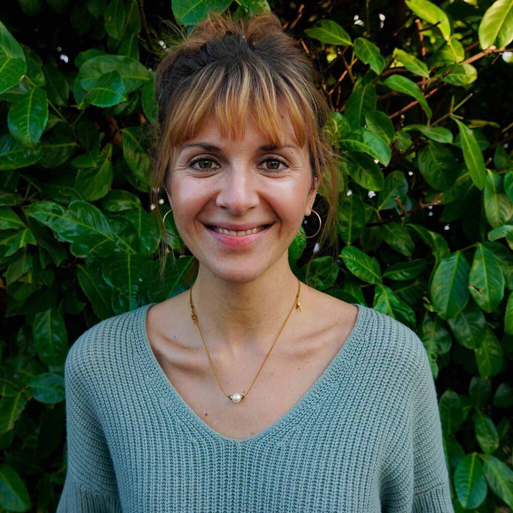 Gina Raffaela Me-Time Coach & Wellness Beraterin