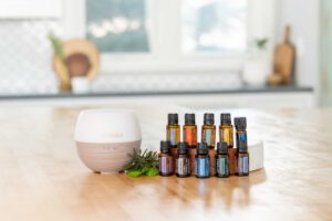 Share and Build mit doTerra