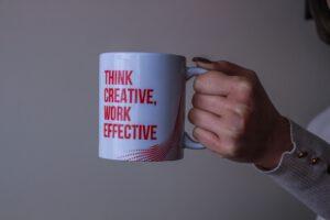Effektives Arbeiten ohne Energieverlust